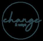 Change & Ways logo